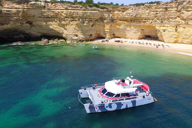 Algarve Coastal Cruises