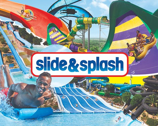 Algarve Slide & Splash