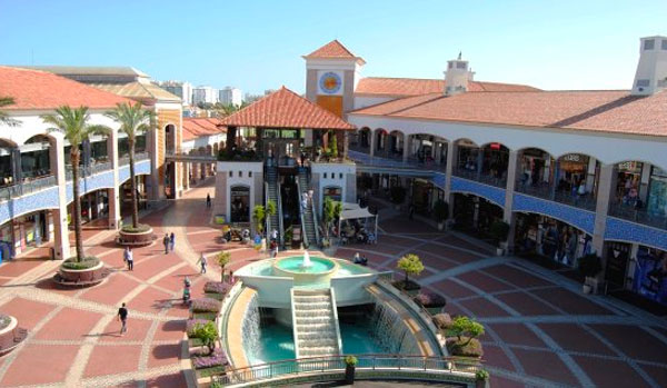 Forum Algarve - Shopping Algarve