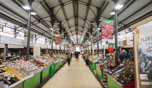 Municipal Markets - Alte Algarve