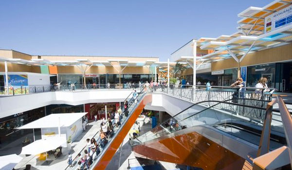 Aqua Portimao - Shopping Algarve