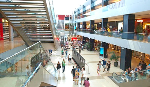 Ria Shopping – Olhao - Shopping Algarve